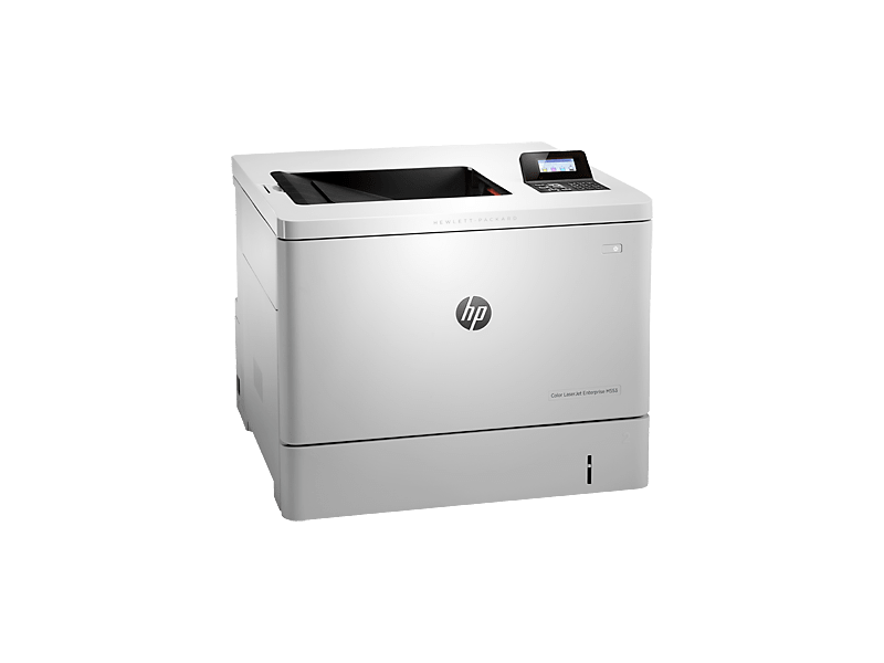 HP Color LaserJet Enterprise M553dn (B5L25A)