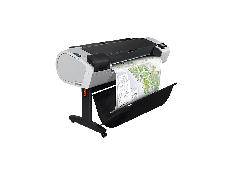 HP DesignJet T795 44 (CR649C)