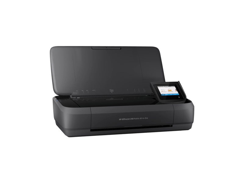 HP OfficeJet 250 (CZ992A)
