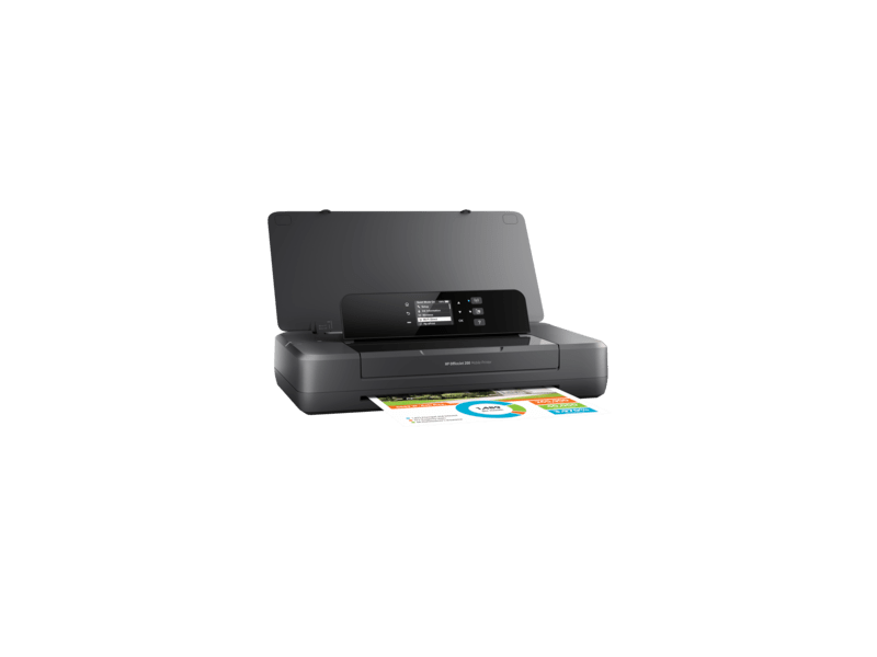 HP OfficeJet 200 (CZ993A)