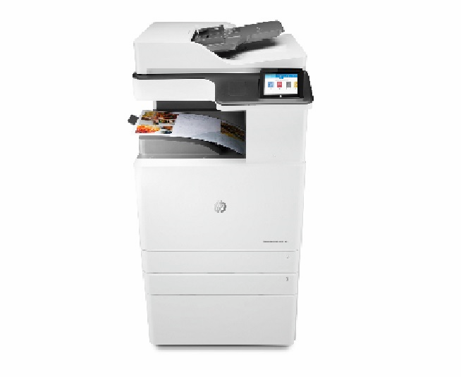 Laserjet Managed E77422