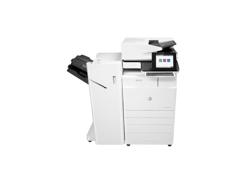 Laserjet Managed E77830