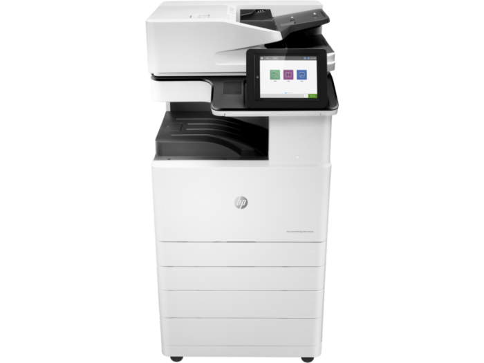Laserjet Managed E87640du (5FM80A)