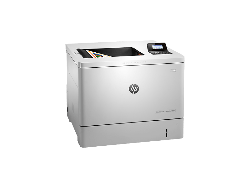HP Color LaserJet Enterprsise  M552dn (B5L23A)