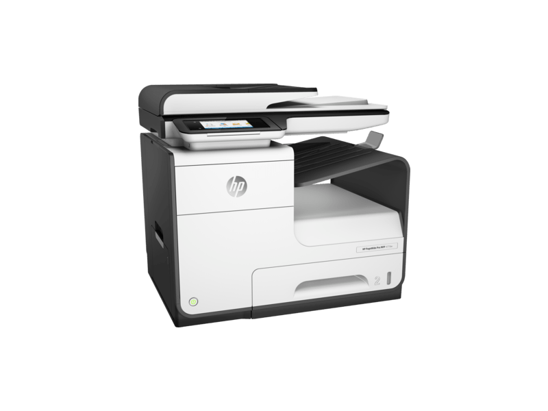 Alquiler y renting de HP PageWide Pro 57750dw (J9V82B)