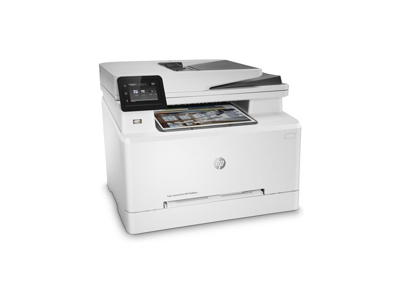 HP Color laserjet MFP M280nw (T6B80A)